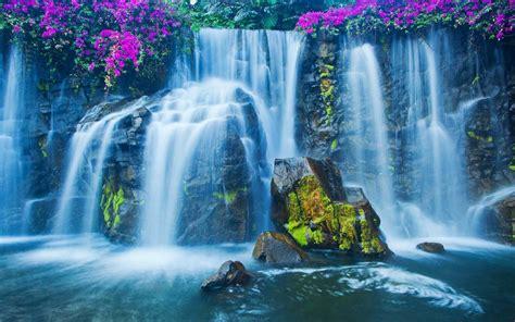 Waterfall Live Wallpaper In Hd