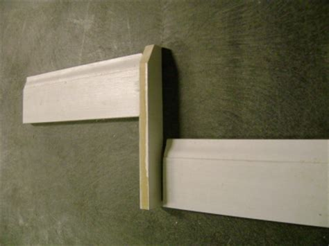 Baseboard Different Floor Heights by How To Transition Baseboards Across Different Floor Levels