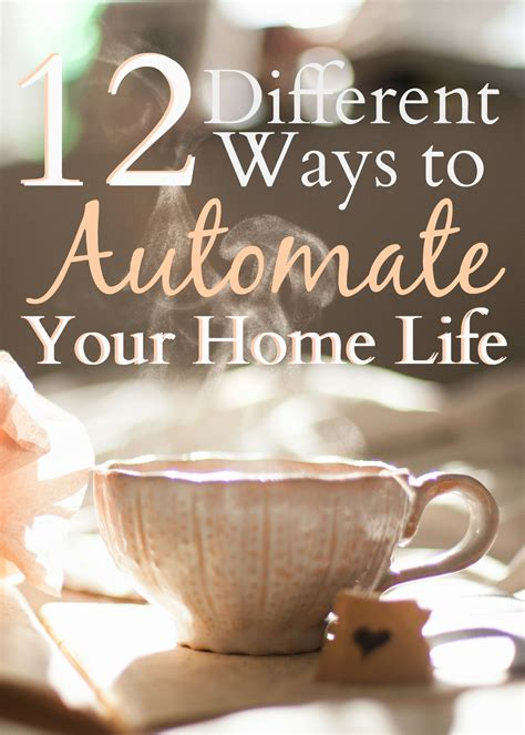 24 different ways to automate your mba sahm