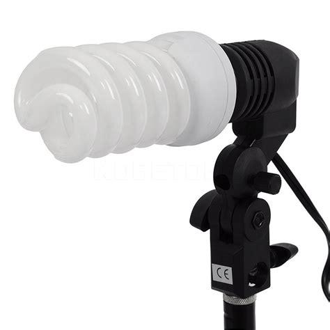Jc02 E27 Single L Holder With Socket Umbrella kebidu e27 single photo lighting bulb holder socket flash umbrella bracket photography