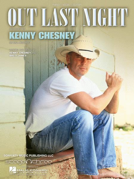 you save me kenny chesney cover out last night sheet music by kenny chesney sheet music plus