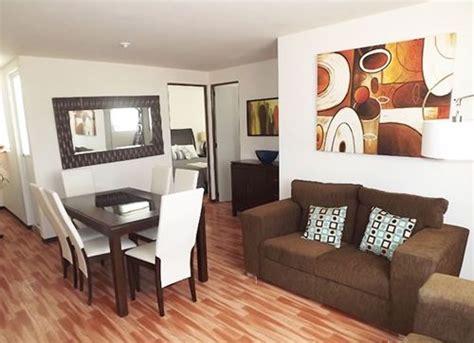 decoracion sala comedor pequeña apartamento decoracion living comedor chico