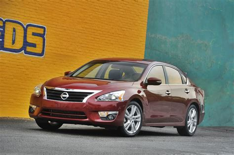 red nissan 2012 nissan altima 2012 red www imgkid com the image kid