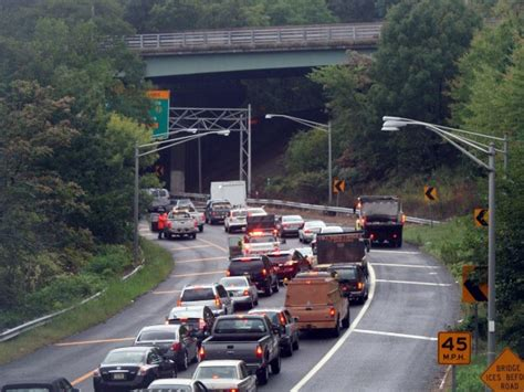 motor vehicle nj springfield fatal on i 78 brings traffic to standstill