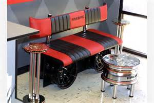 Car Stool by 14 Pieces Of Bad S Furniture Cool Material