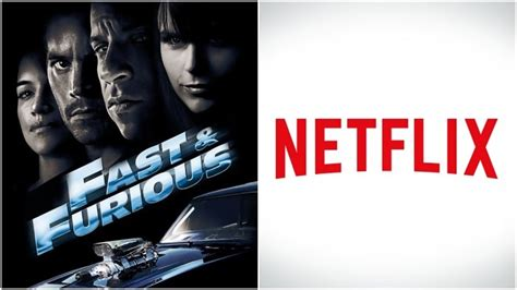 fast and furious on netflix fast and furious d 233 barque en s 233 rie sur netflix avec