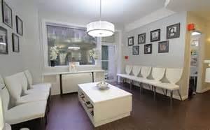 17 best ideas about salon waiting area on