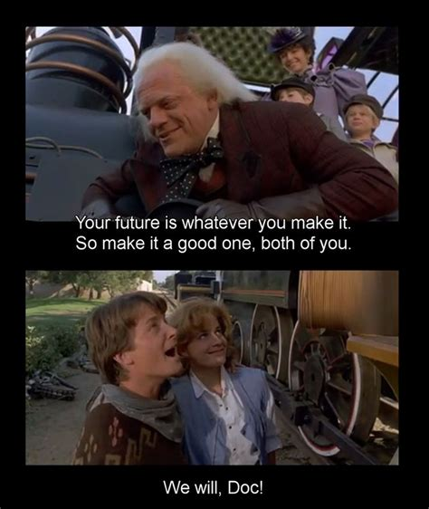 film quotes back to the future back to the future 2 2015 meme quotes