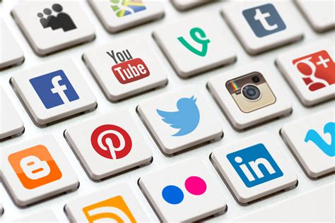 on media 6 steps for a great social media marketing caign