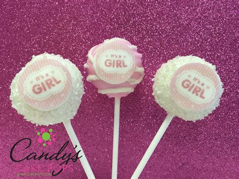 Cake Pops Decoration by Baby Shower Cake Pops Baby Shower Ideas