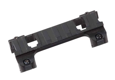 Walther Mounting Mp5 mp5 low scope mount actionhobbies co uk