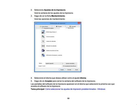 reset epson xp 211 descargar descargar manual epson xp 211 zofti descargas gratis