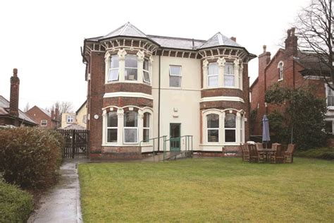 Claremont Nursing Home by Claremont Road Learning Disabilities Care Home Nottingham
