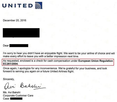 delayed flight compensation letter template guest post 600 compensation for delayed flight in