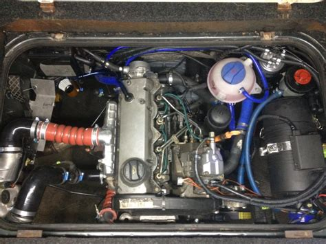 how much is an change for a volkswagen jetta a tdi engine conversion using a 2003 alh vw inline 4