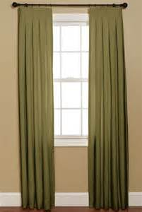 Box Pleat Curtains Inverted Box Pleat Curtain Duiponi Leaf Traditional Curtains By Curtainsmade4u