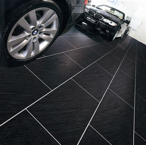 Garage Floor Tiles Ceramic by Porcelain Tile Garage Floor Tile Design Tile Hallway Buy