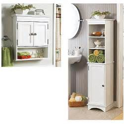 bathroom cabinets walmart better homes and gardens white bathroom wall cabinet
