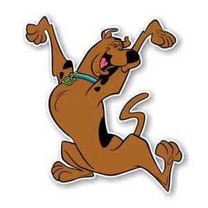 Home Interiors Online Shopping scooby doo happy die cut decal