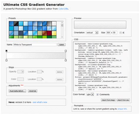 pattern gradient generator css generator background driverlayer search engine