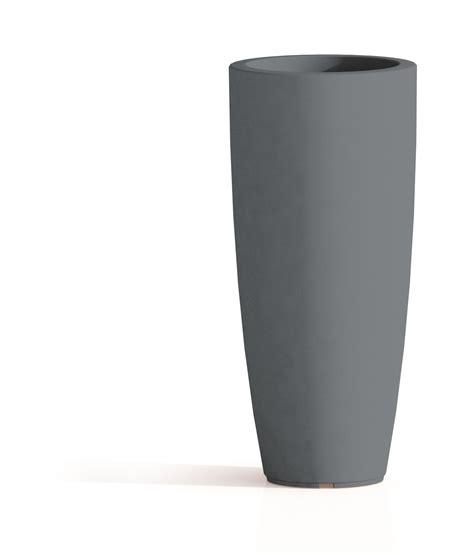 vaso arredo vaso arredo casa giardino h 90 cm tondo piscina