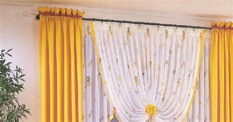 yellow contemporary curtains modern yellow curtain with stylish shade style