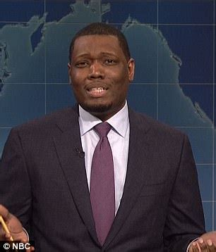 michael che vegas snl s lorne michaels reveals why he didn t roast weinstein