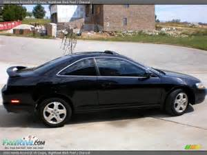 Honda Accord Coupe Horsepower 2001 Honda Accord Coupe Specs