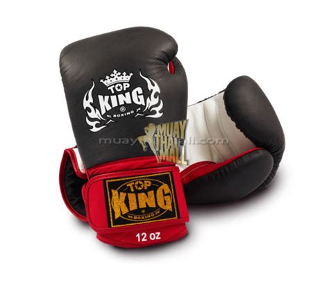 10 Best Muay Thai Boxing Gloves For Ultimate Padding | top king boxing gloves ultimate tkbguv muay thai gear