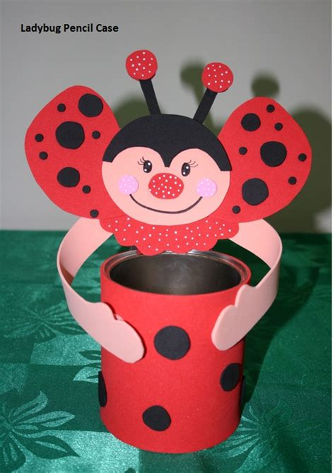 ladybug craft projects ladybug crafts idea for preschool and kindergarten