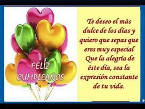 imagenes bonitas de feliz cumpleaños lupita feliz cumple mi chiquita preciosa lupita youtube