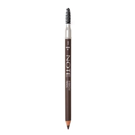 Brow Pencil note cosmetics eyebrow pencil
