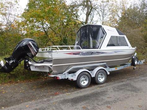 thunder jet boats for sale thunderjet 21 boats for sale