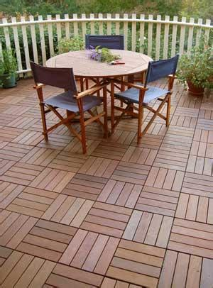 gharexpert team patio flooring options