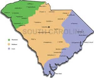 topic 1 3 cilmate regions of south carolina 3rd grade