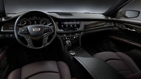 2019 Cadillac Interior by 2019 Cadillac Ct6 Colors Gm Authority
