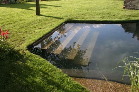 backyard swimming pond natural swimming ponds on pinterest
