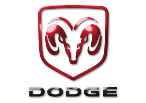dodge logo vector dodge logo