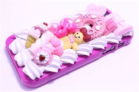 Silicone My Melody Pink Pita Iphone 4 4s 5 5s 6 6s 6plus 6splus 139 best images about decoden on kawaii shop subscription boxes and my melody