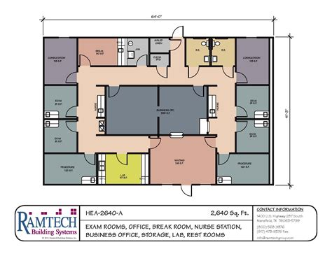 builder floor plans medical office floor plans floor plans and flooring ideas
