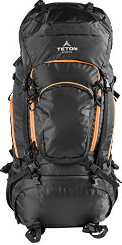 teton sports grand 5500 backpack ultralight backpacking gear hiking backpack for cing