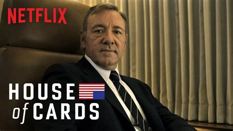 Netflix Canada Gift Card - house of cards season 3 official trailer 2 hd netflix available on netflix