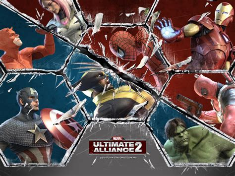 official marvel ultimate alliance 2 character list official marvel ultimate alliance 2 character list