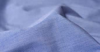 canclini dark blue end on end shirts by proper cloth