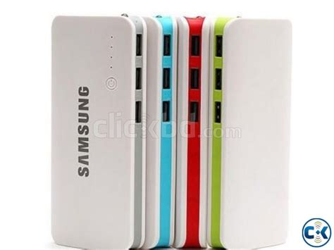 Power Bank Cell Samsung samsung mobile power bank 30000 mah clickbd