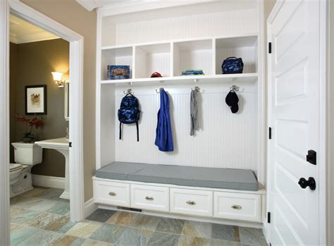 mudroom bathroom ideas 53 owner los altos traditional entry
