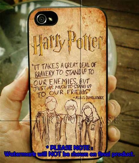Harry Potter Quote Casing Samsung Iphone 7 6s Plus 5s 5c 4s 91 harry potter quote dumbledore iphone 4 4s 5 samsung gal