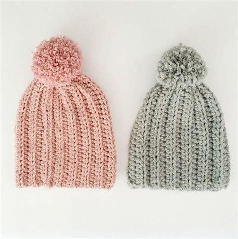 pattern crochet ribbed hat ribbed crochet hat crochet slouchy warm winter rib
