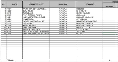 conest 2016 control escolar control escolar conest hidalgo 2016 2017 supervisi 243 n