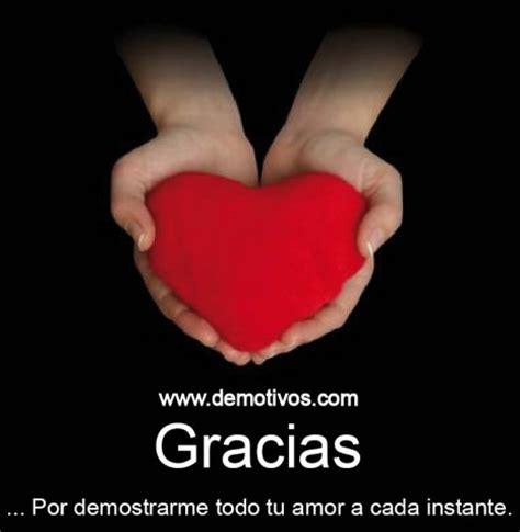 imagenes gracias x tu amor im 225 genes de gracias por tu amor para el d 237 a de los